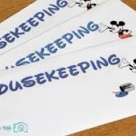 mousekeeping