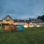 Mid-coast maine experience cellardoor winery