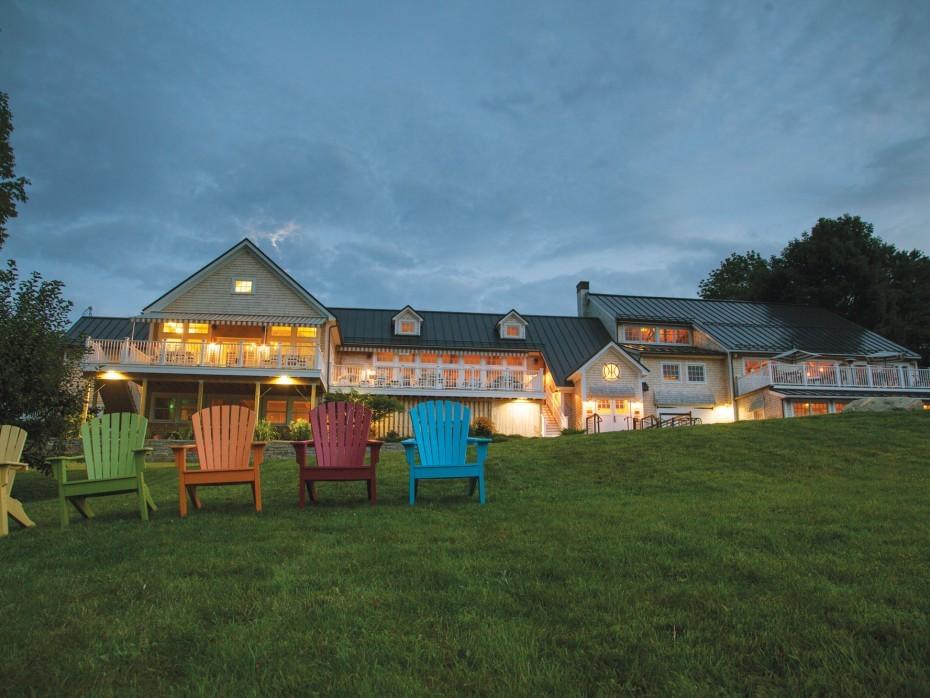 Experiential Tourism in Mid-Coast Maine » cellardoor winery \u0026 vineyard & cellardoor winery \u0026 vineyard - The B\u0026B Team