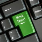 Booking online