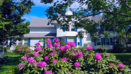 Atlantic Birches Inn, Old Orchard Beach Inn for Sale