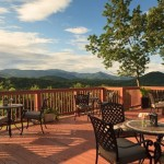 Lucilles Mountain Top Inn