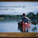 moosehead canoe