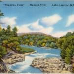 New York Adirondacks