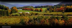 Berkshires of Massachusetts