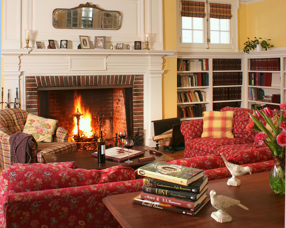 Birchwood Inn-Home away from Home in the Berkshires