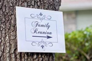 Family Reunions
