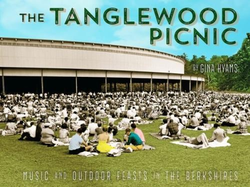 Tanglewood in the Bershires of Massacusetts