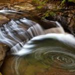cedar falls falls