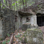 New River Gorge mining tow