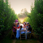 Berkshires farm to table