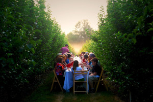 Massachusetts Berkshires Farm to Table Experience