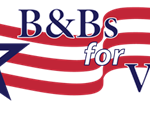 B&Bs for Vets 2016
