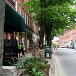 Investor confidence in Rockland Maine