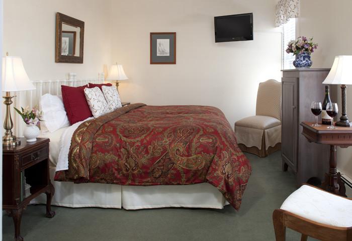 brewster house bed breakfast freeport maine. Black Bedroom Furniture Sets. Home Design Ideas