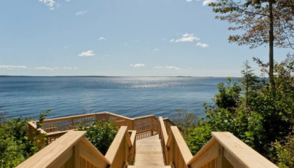 Glenmoor By The Sea- Lincolnville