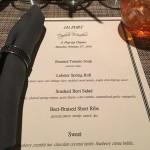 English meadows pop up menu