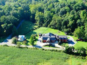 Ohio-From Big Cities to Quiet Farmland