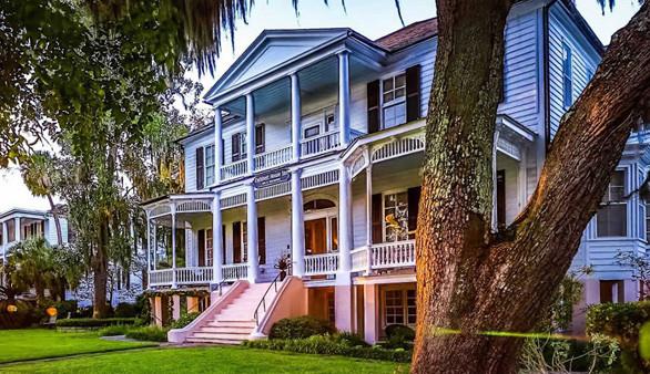 Beaufort sc inn for sale the b b team for Beaufort sc architects