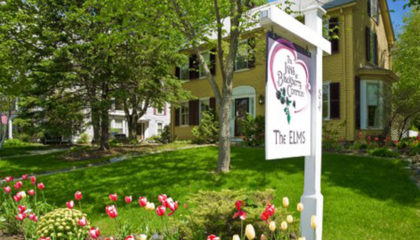 Prime Camden Maine Location B&B