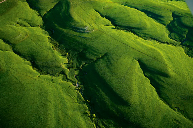 Flint Hills of Kansas