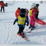 bromley kids skiing