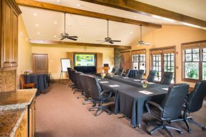 Inn on Lake Granbury Conference Room