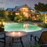lake granbury inn pool