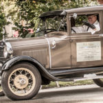 aerie model A