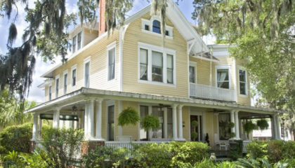Amelia Island Hoyt House for sale