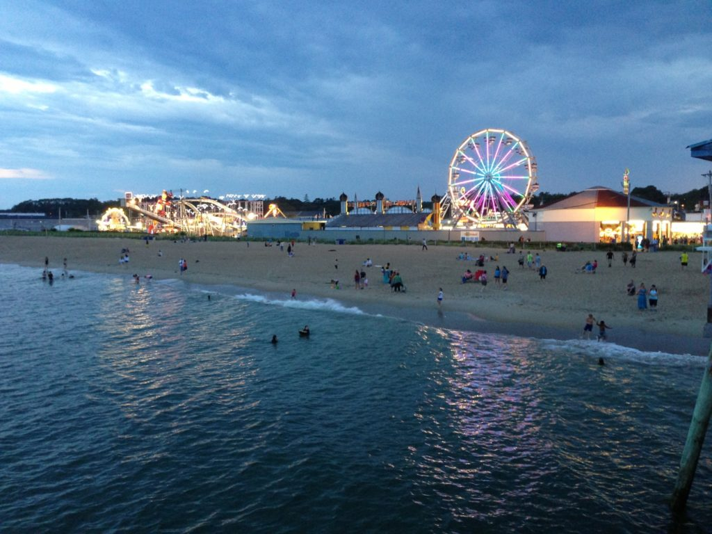 Old Orchard Beach Historic Inns