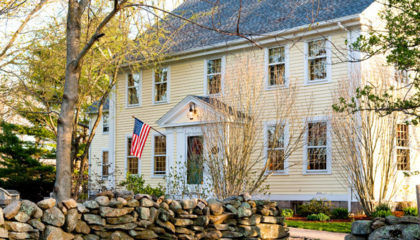 Mystic Connecticut Bed and Breakfast for Sale