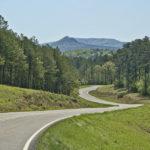 experience Arkansas naturally