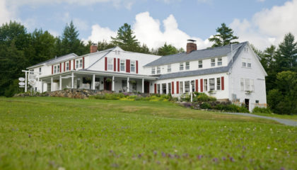 New Hampshire Sugar Hill Inn & Restaurant for Sale
