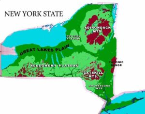 new york state country inns
