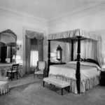 guest room Truman home