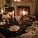 Devonfield Dining Room