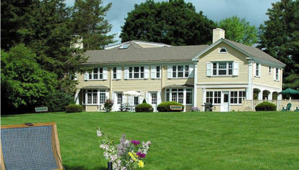 Berkshire Country Estate Inn for Sale