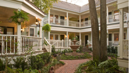Amelia Island Florida Inn for Sale