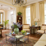 Addison-living room