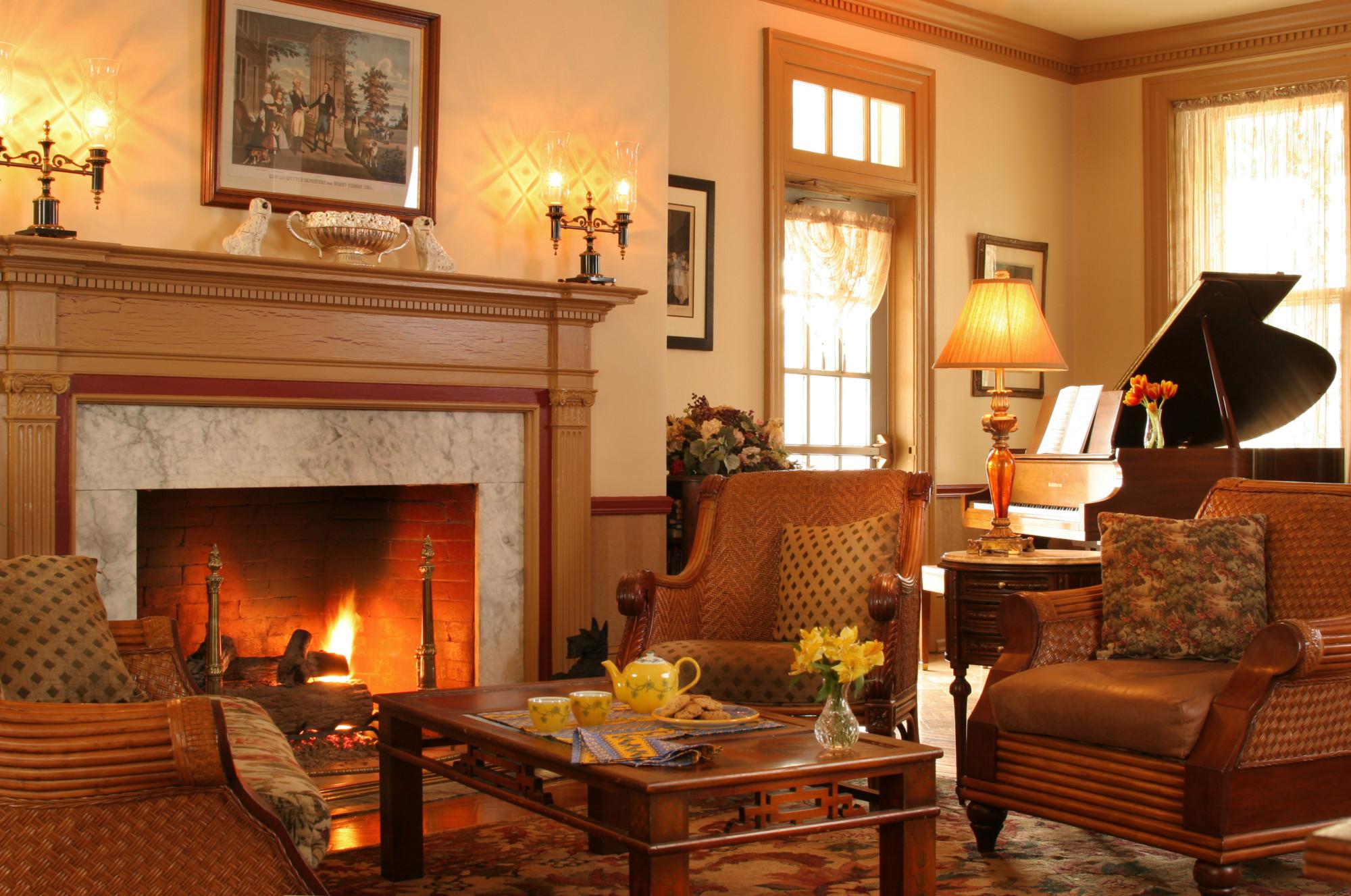 Easton Pennsylvania Inn for Sale - The B&B Team