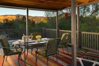own a b&b in the land of enchantment