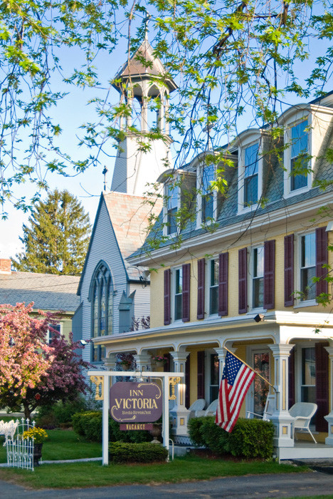 destination chester vermont & inn victoria