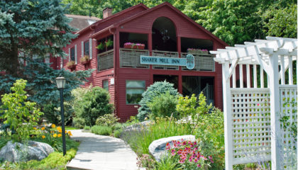 West Stockbridge Massachusetts Bed & Breakfast for Sale
