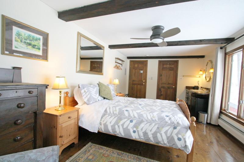 Old Saco Inn Bed Breakfast