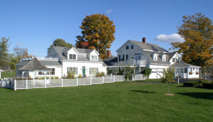 Vermont Champlain Valley Inn for Sale