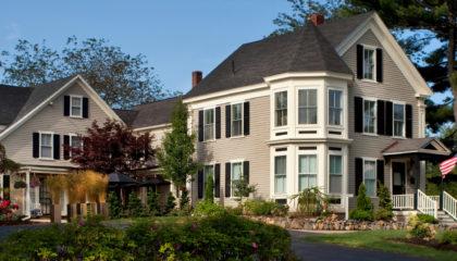 Superb Southern Coastal Maine Inn for Sale