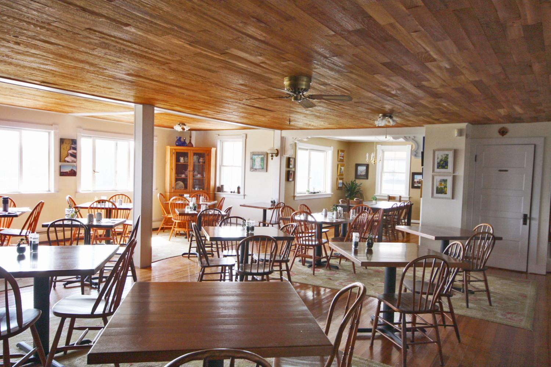 Craignair Inn Amp Restaurant For Sale The B Amp B Team
