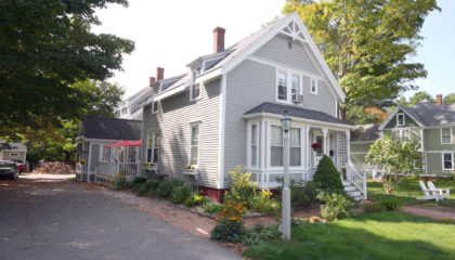 James Place Inn Bed & Breakfast