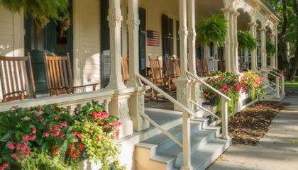 Cooperstown Inn